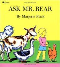 AskMrBearBook