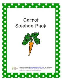 CarrotSciencePack