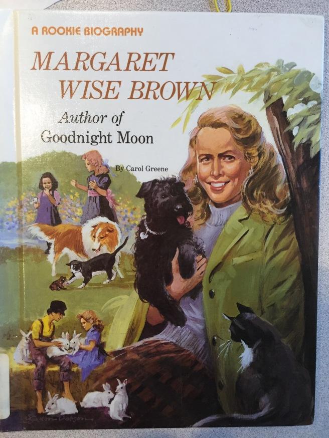 MargaretWiseBrownBio