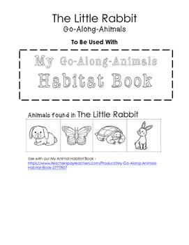 My Go-Along-Animals