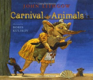 CarnivaloftheAnimalsBook