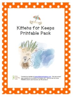 kittenforkeepspack