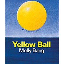 Yellow Ball Book