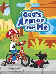 God'sArmorforMe