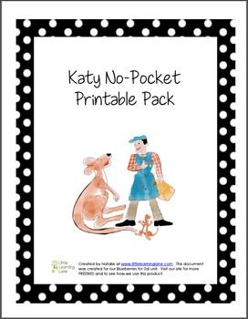 KatyPrintablePack1