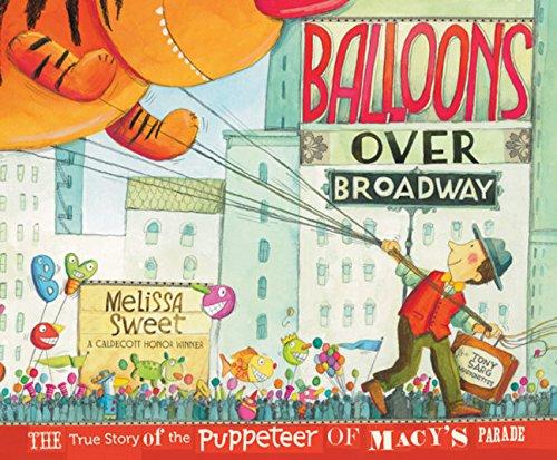 BalloonsOverBroadwayBook