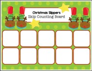 ChristmasSLippersCountingbyTWOs2
