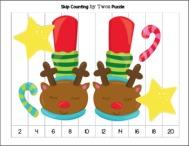 ChristmasSLippersCountingbyTWOs3