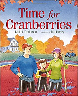 TimeforCranberries