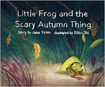 LittleFrogandtheScaryAutumnThing