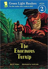 The Enormous Turnip 2